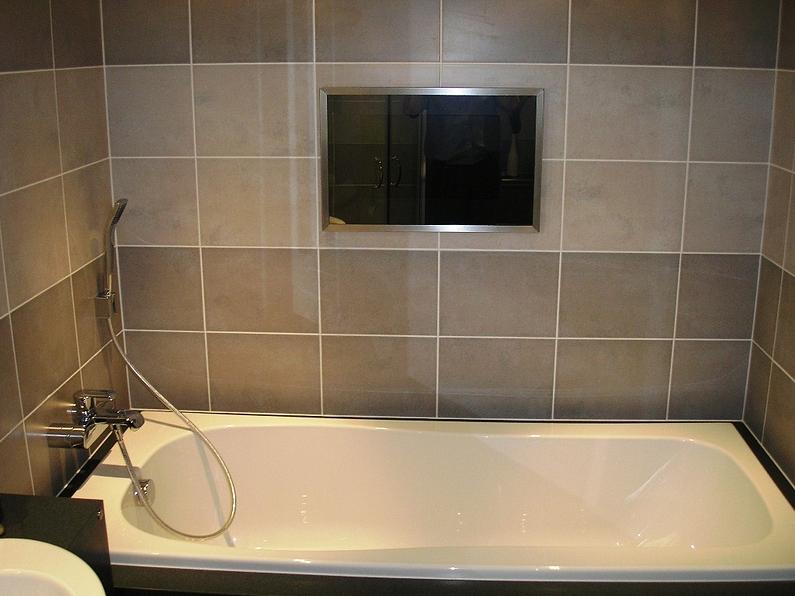 bathroom 05 09 tv - Tv In The Bathroom